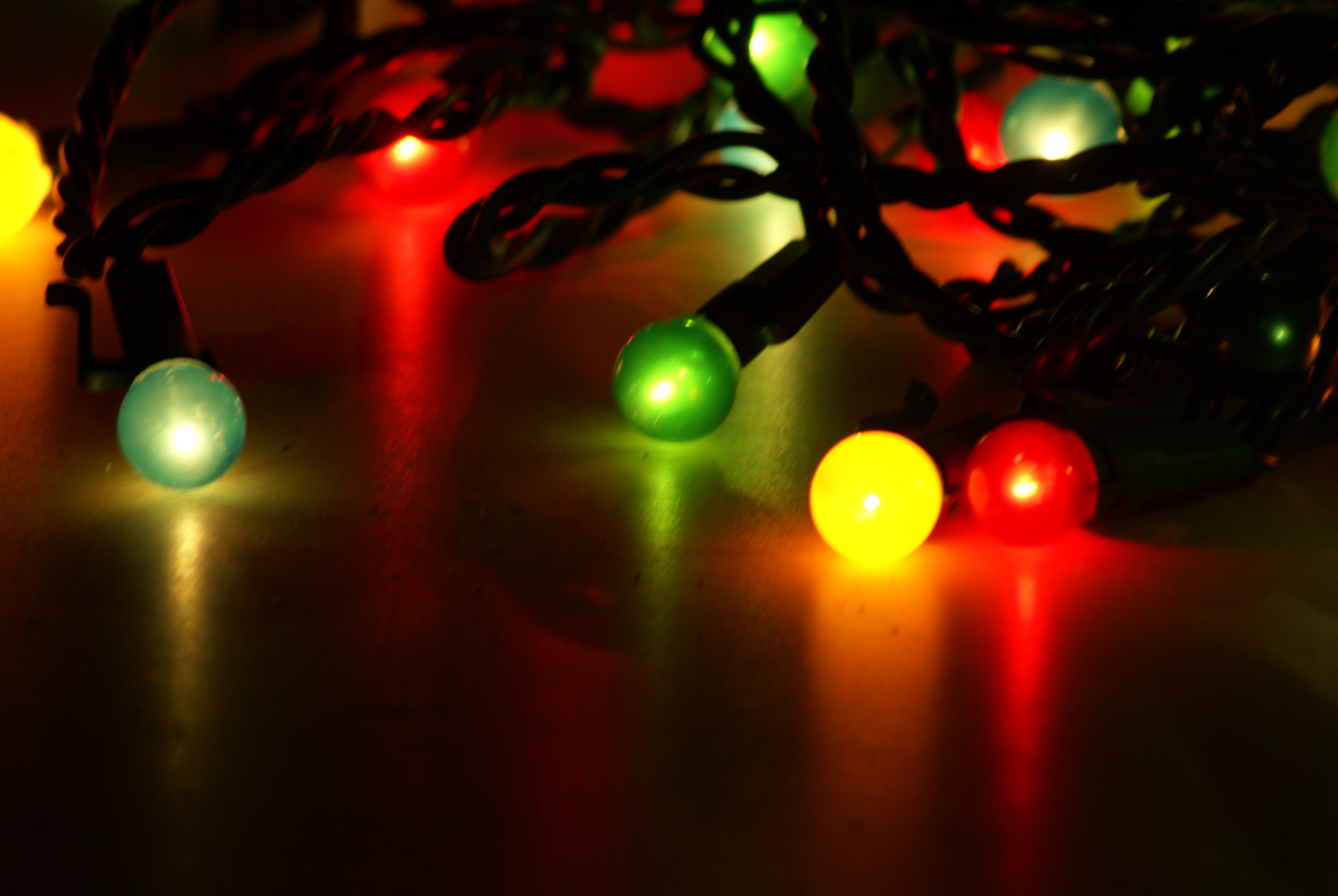 Are Your Holiday Lights Safe