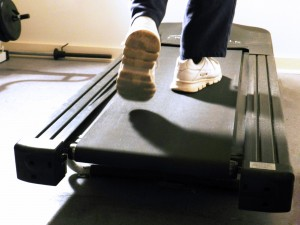 personal injuries at the gym