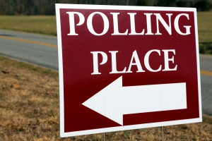 POLLING PLACE 3